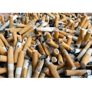 Smokers, especially those who begin young, are three times more likely to die prematurely