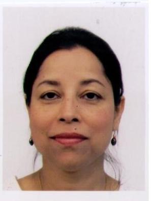 Dr. Anjali Haikerwal