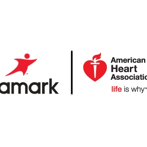 The American Heart Association and Aramark Announce Significant Progress against Goal to Improve Health of Americans by 2020