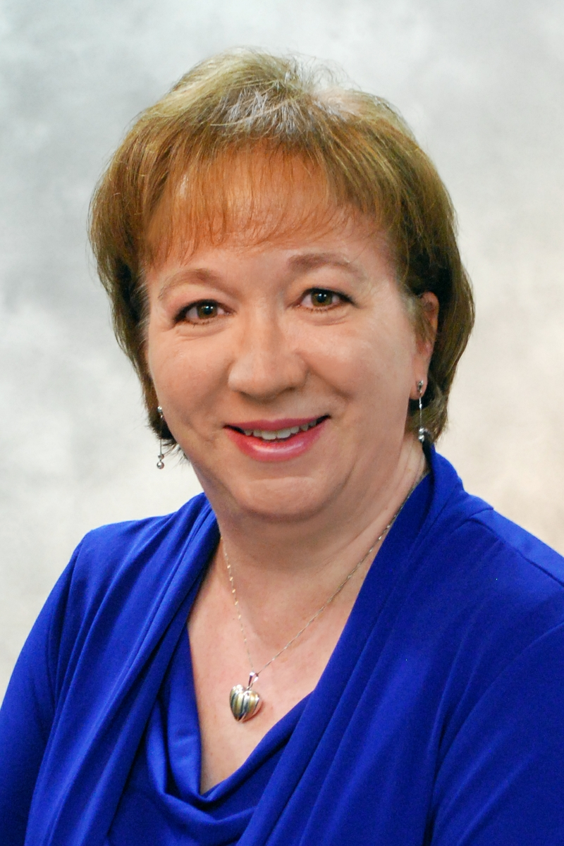 Donna Buchanan, Ph.D.