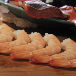 Shrimp - raw