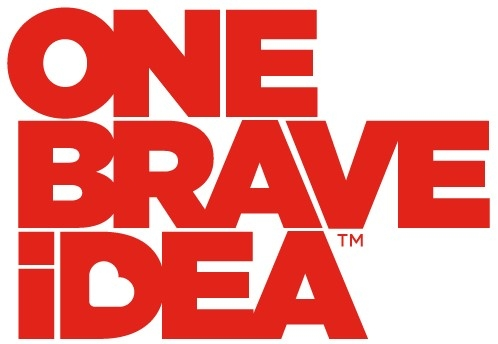 One Brave Idea logo