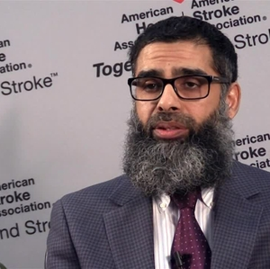 Suri ISC16 - WMP50 bleeding stroke risk