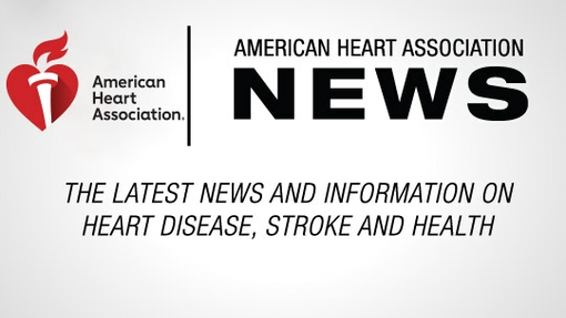 American Heart Association News