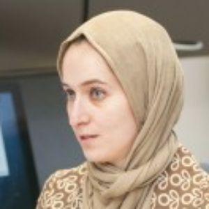 Dima M. Qato, Pharm.D., M.P.H., Ph.D.