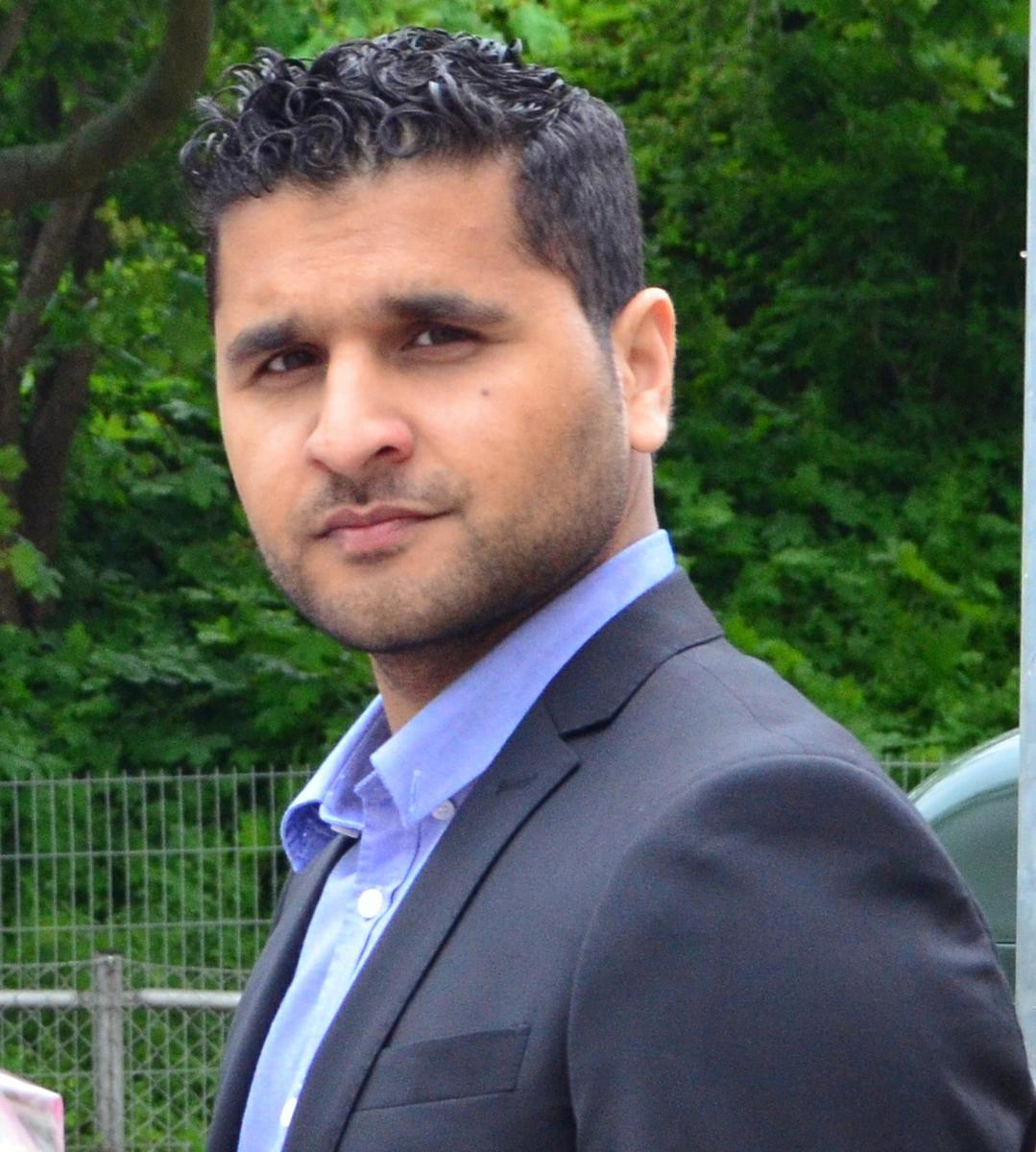 Usman Khalid, M.D.