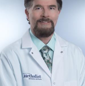 John P. Cooke, M.D., Ph.D.
