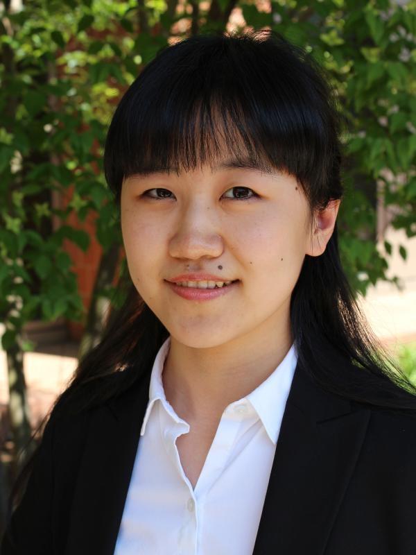 Bo (Bonnie) Qin, Ph.D.