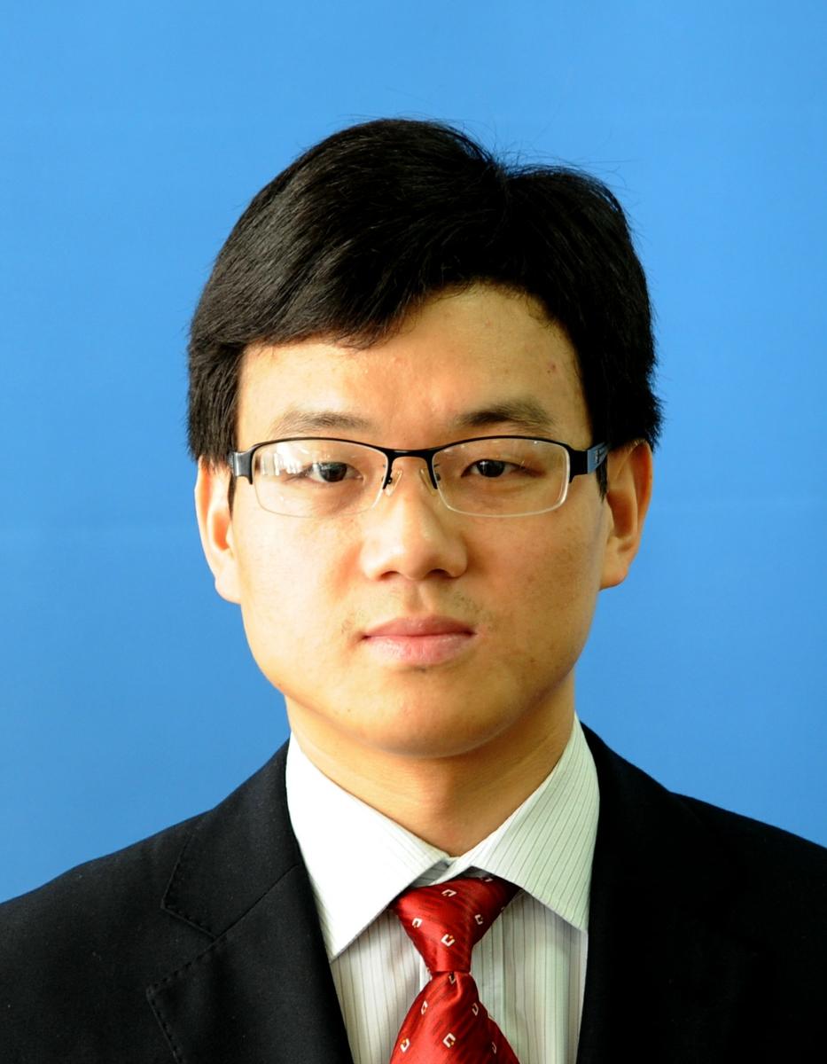 Tao Liu, Ph.D.