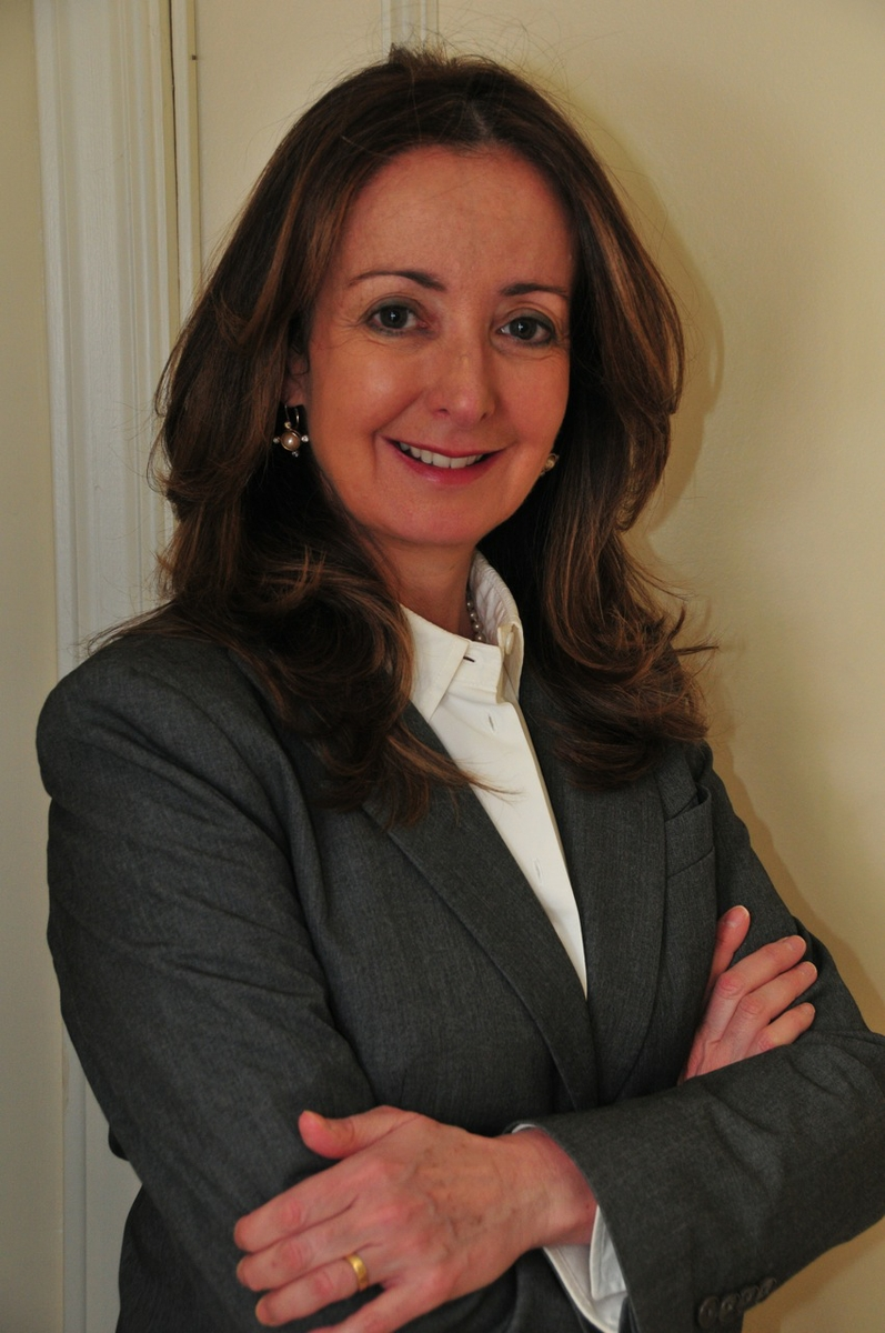 Ariane Marelli, MD, PhD