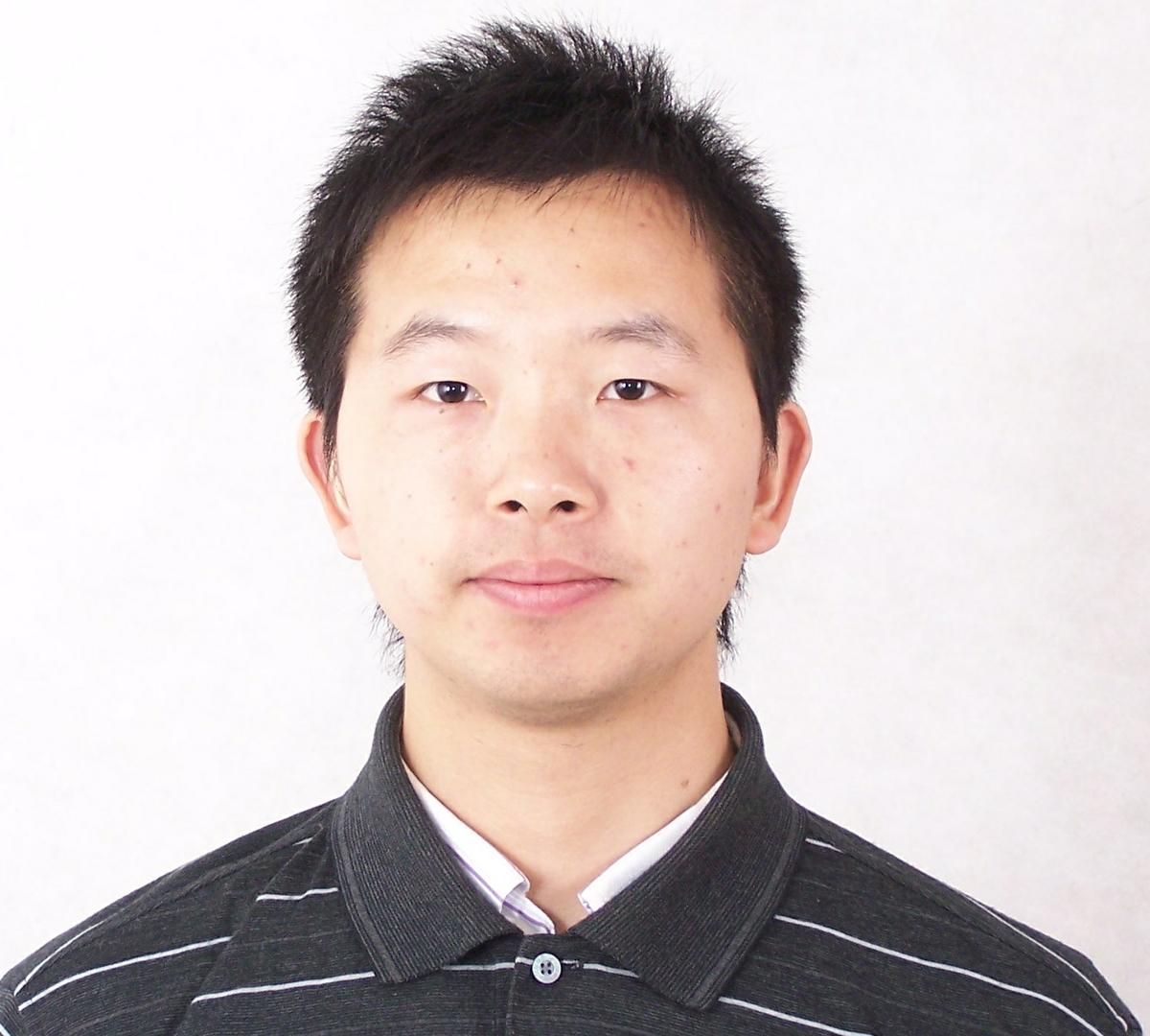 Fangjian Guo, M.D., Ph.D.