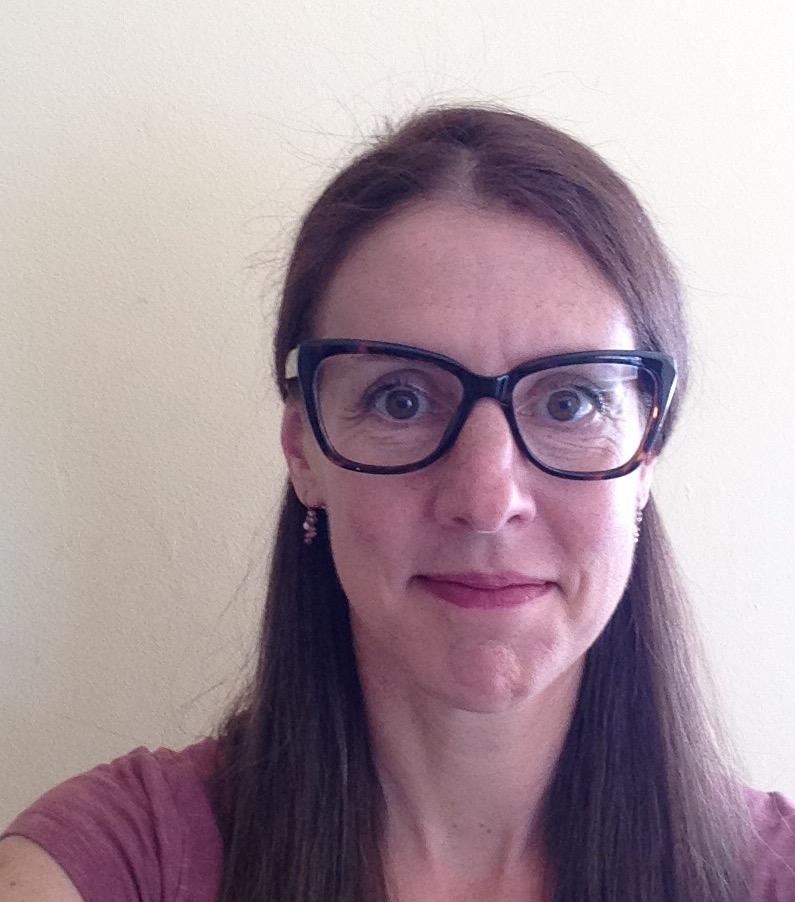 Ella August, Ph.D.