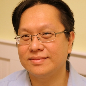 Roby Joehanes, Ph.D.