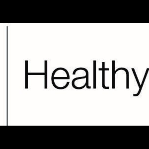 Healthy For Good logo