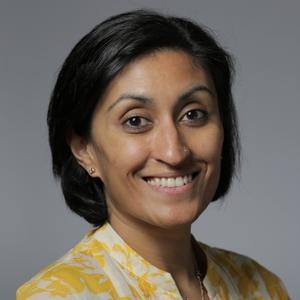 Neha J. Pagidipati, M.D., M.P.H. - – SS16 S2110