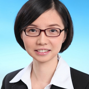Shue Huang, Ph.D. Candidate – SS16 S2064