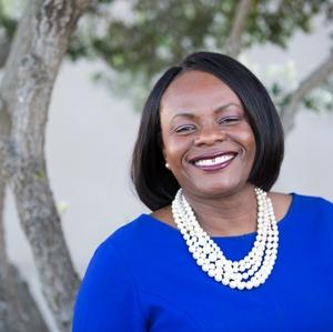 Michelle A. Albert, MD MPH – SS16 T2125