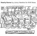 Different Strokes for Indifferent Folks - Jonny Hawkins