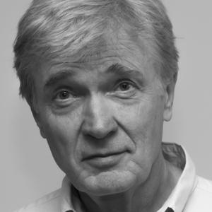 Jaroslaw (Jarek) Aronowski, Ph.D.