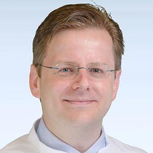 Andreas Napp, M.D.