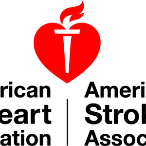 American Heart Association - American Stroke Association Joint logo