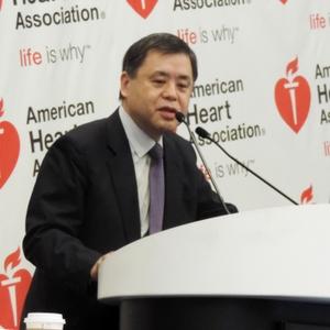 Hiroaki Shimokawa M.D., Ph.D.