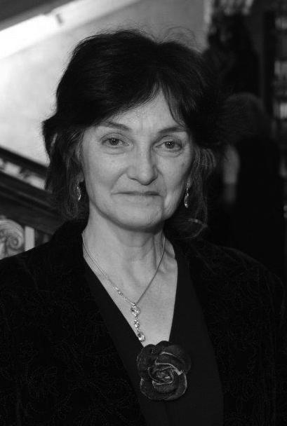 Joanna M. Wardlaw M.D.