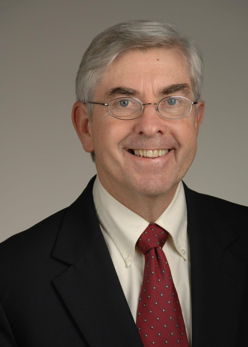 Walter J. Koroshetz M.D.