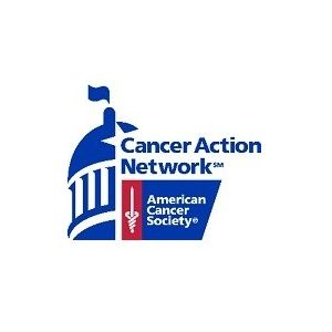 American Cancer Society Cancer Action Network logo