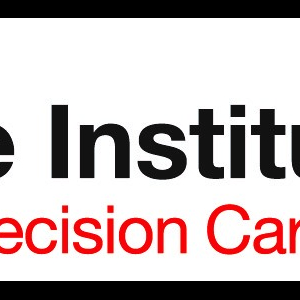 AHA-ASA The Institute for Precision Cardiovascular Medicine logo