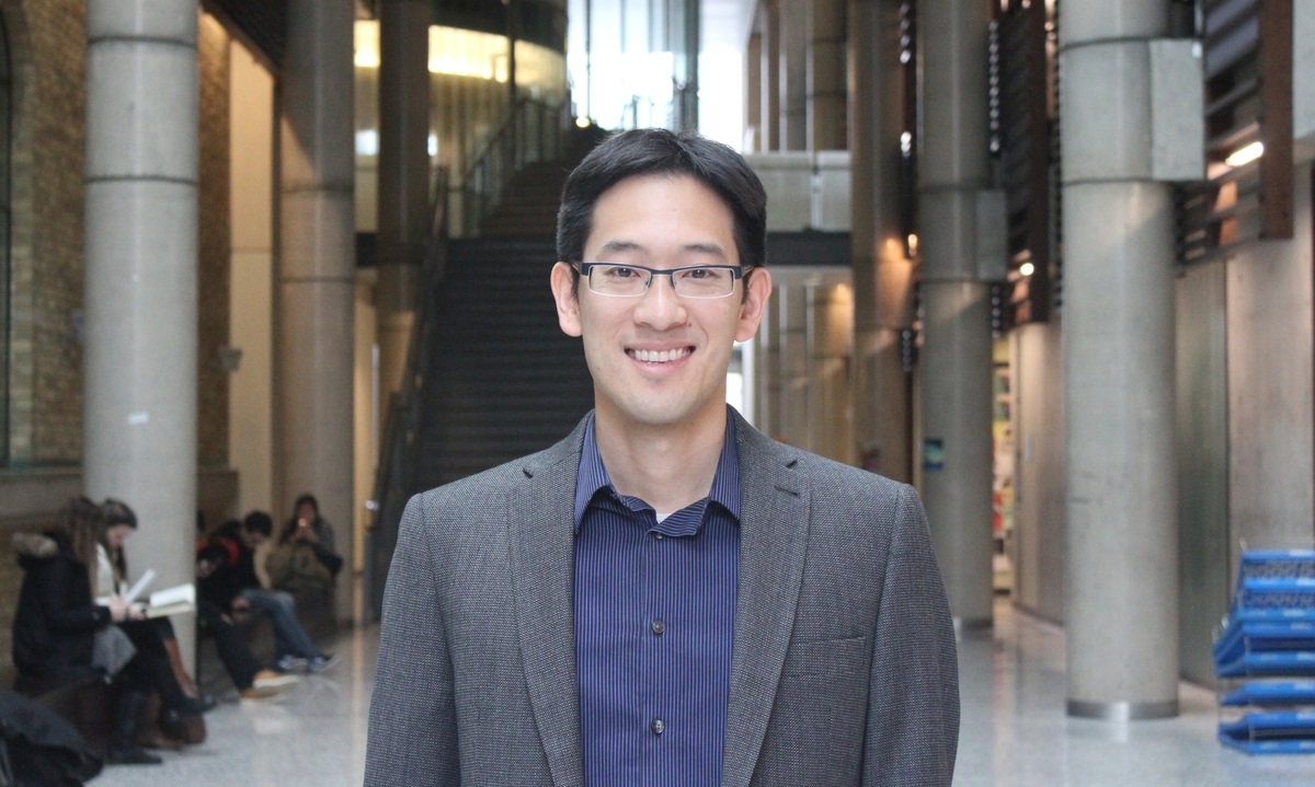 Timothy C.Y. Chan, PhD