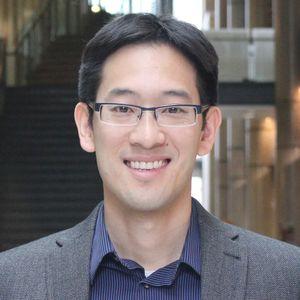 Timothy C.Y. Chan, PhD