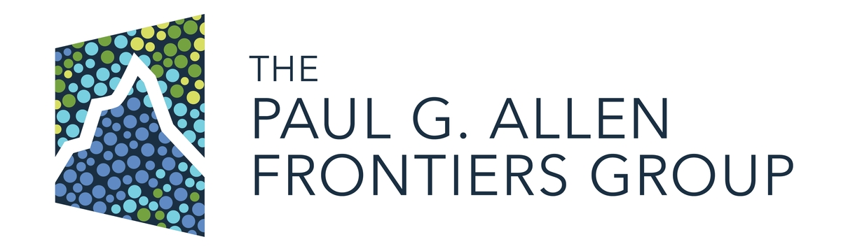 Frontiers Group Logo