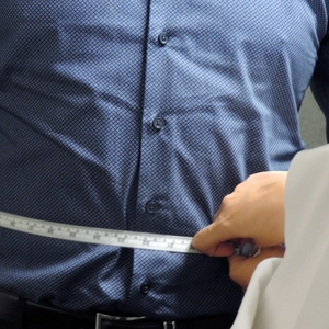Waist measurement-man (H)
