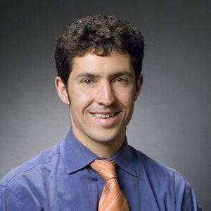 Aaron Baggish, M.D.