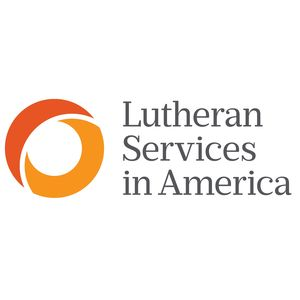 Lutheran Services in America Logo