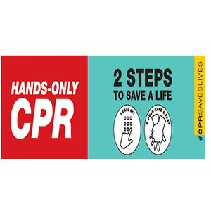CPR Saves Lives