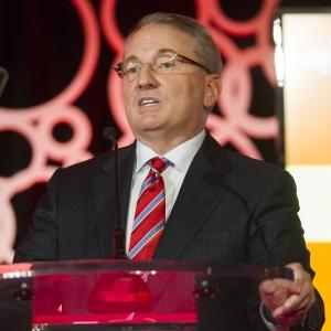 John J. Warner, M.D.