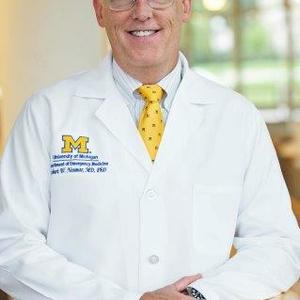 Robert Neumar MD PhD