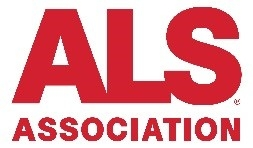ALS Association logo