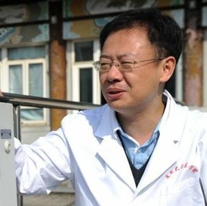 Haidong Kan, M.D., Ph.D.