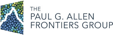 The Paul G. Allen Frontiers Group logo