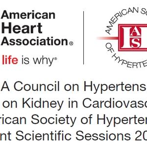 AHA and ASH  joint HBP SS 17 logo
