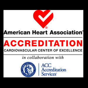 Regional Hospital of Scranton first to receive American Heart Association's Cardiovascular Center of Excellence accreditation