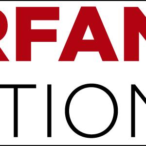 The Marfan Foundation Logo