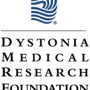 Dystonia Medical Research Foundation Logo