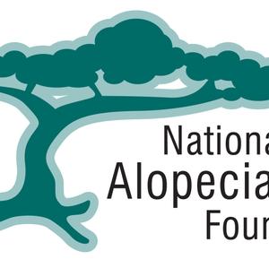National Alopecia Areata Foundation Logo