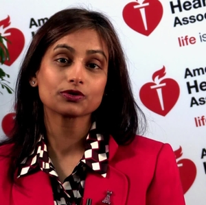 Mehta on CVD in younger adults