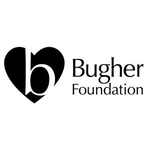 Bugher Foundation Logo