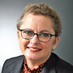 Mary Cushman, MD, MSc, FAHA